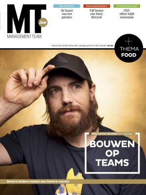 cover MT december 2018: food